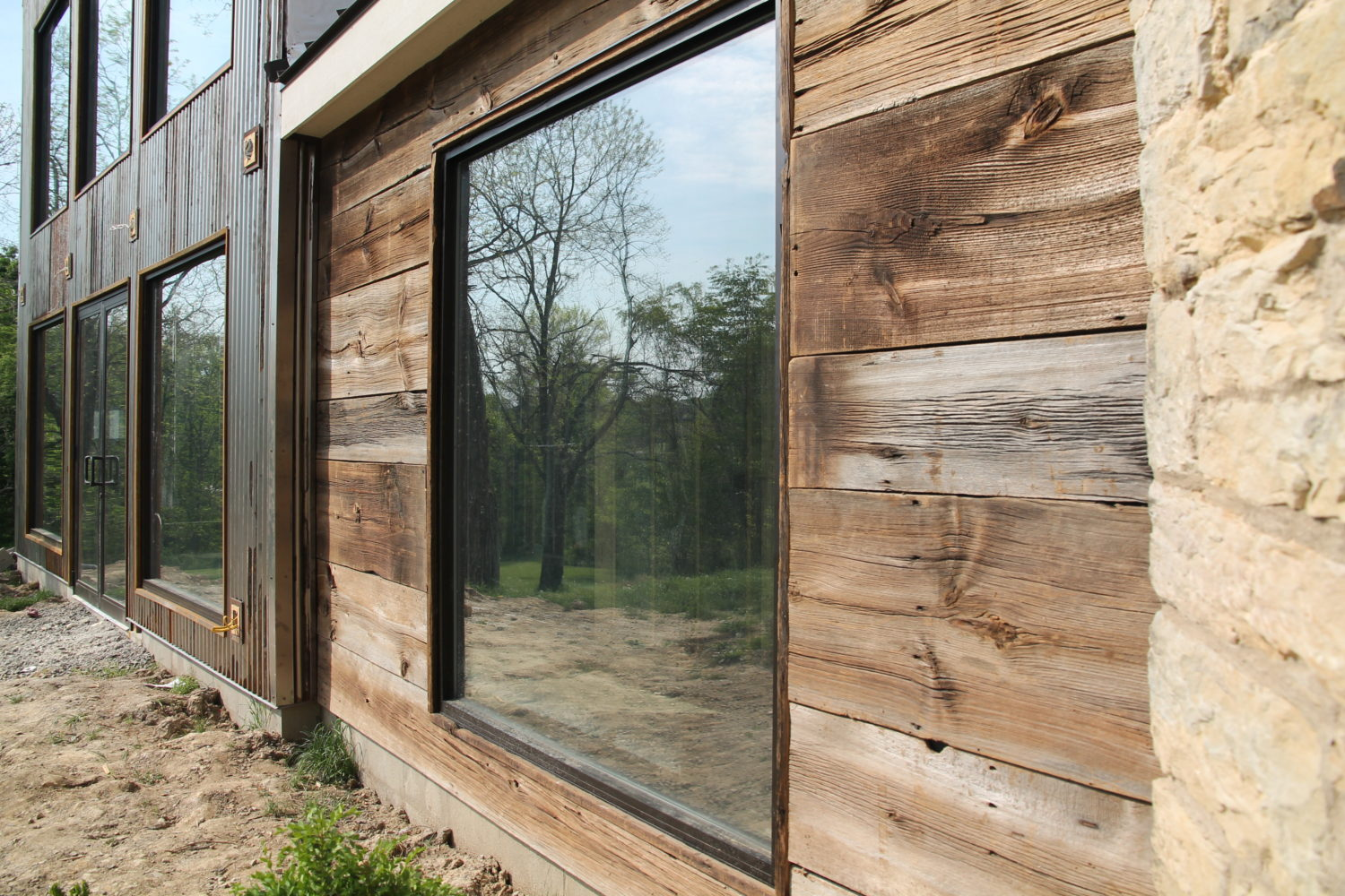 Ordinaire Custom Orders Available Upon Request! Skip Planed Barn Siding ...