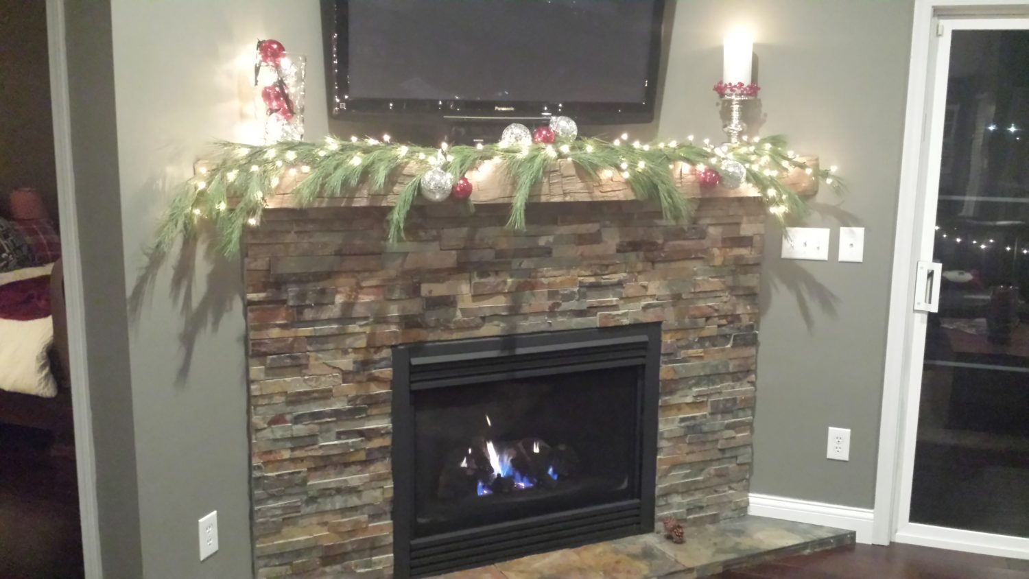 Fireplace Mantels Ohio Valley Reclaimed Wood